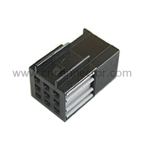 1-480586-0 male female electrical 9 way automotive connectors - Buy