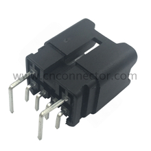 MG643054-5 male 6 pin automotive connectors