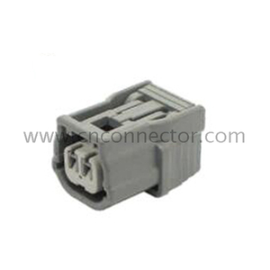 2 way female auto connectors