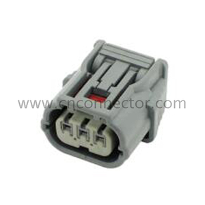 3 way waterproof cable connectors 6189-7058