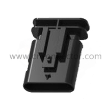 1-2141324-1 6Pin automotive male waterproof connector