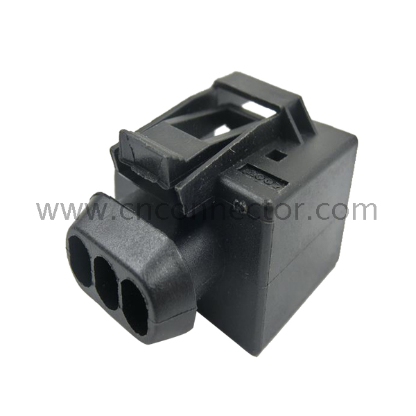 3 way female automotive connectors for BMW