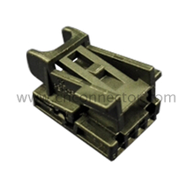 1241194-1 1241194-2 female 4 pin automotive connectors